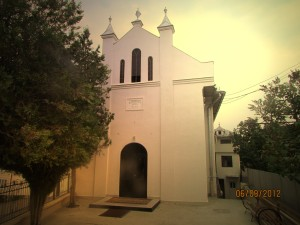Biserica Baptista Emanuel Dej