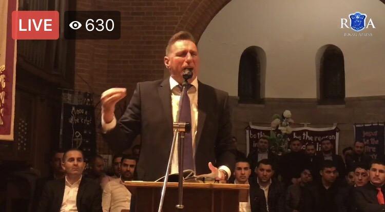 Suntem LIVE! Mesaj Biblic: PASTOR GABI ZAGREAN