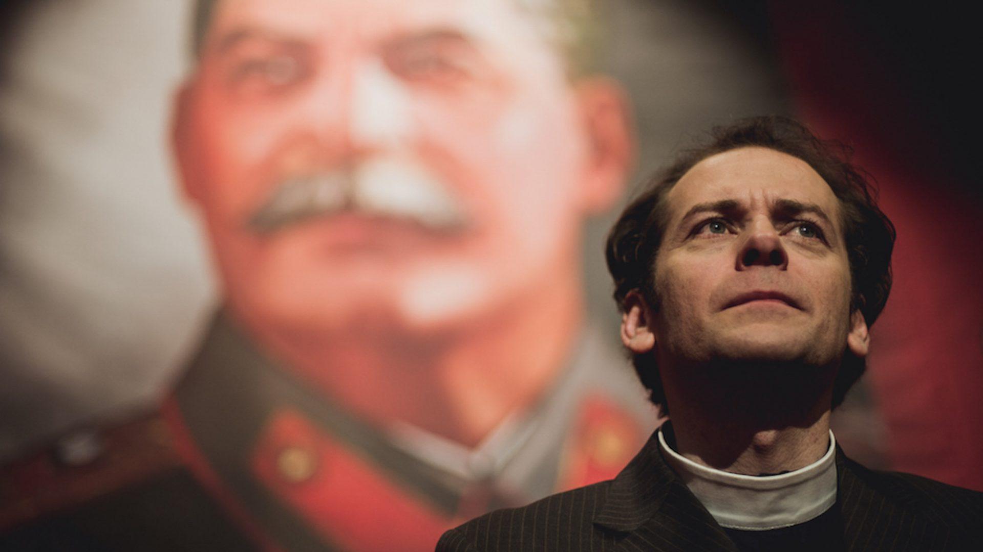 """""""Torturat pentru Hristos"""": povestea pastorului Richard Wurmbrand a devenit film"""