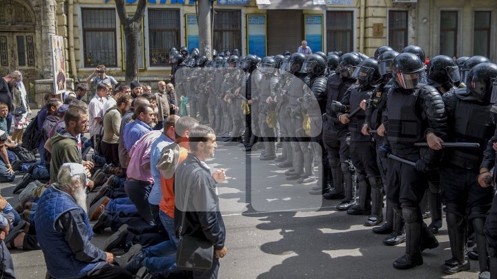 ‼️Video: Ceea ce s-a întâmplat la Chișinău este un caz de discriminare religioasă
