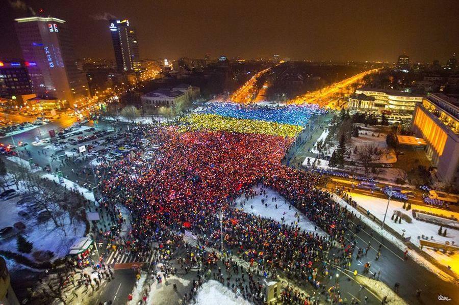Florin Ianovici: România?  Aș vrea să spun: la mulți ani România